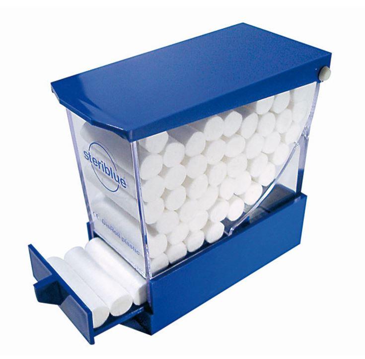 Distributeur de coton st riblue for Distributeur coton ventouse
